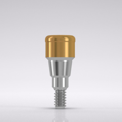 Picture of CONELOG® Locator Abutment, Ø 3.8, GH 2.0