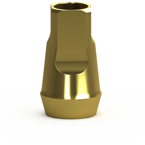 Picture of External 3.5mm 3inOne Abutment, Hexed