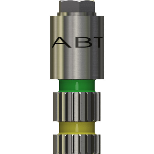 Picture of Maestro 3.5/4.0mm Analog, Abutment for Screw
