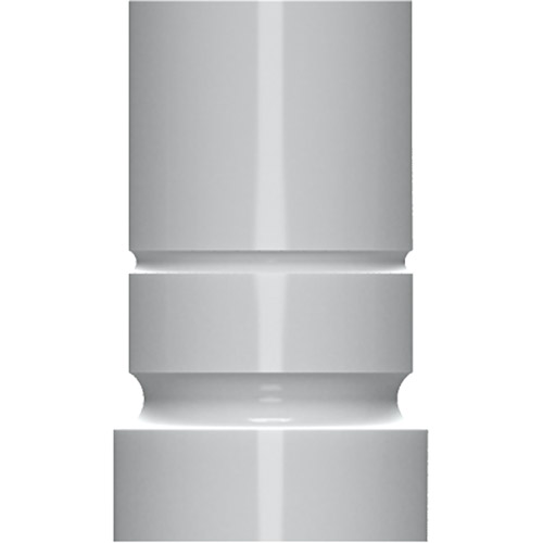 Picture of External  5.0mm Plastic Coping,  AFS (pack of 5)