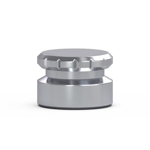 Picture of O-Ball Attachment Ø2.5mm, O-Ring & Assembly