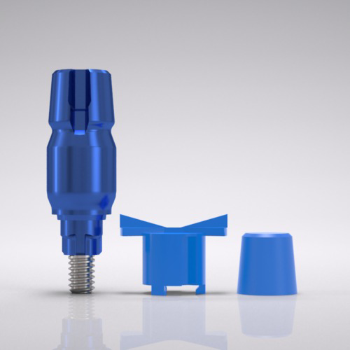 Picture of CONELOG® Impression post Ø 5.0 mm, closed tray