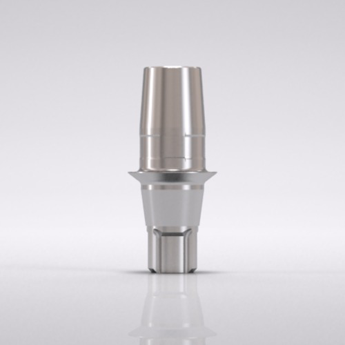 Picture of CONELOG® Titanium base Cad/Cam Ø 3.3 mm, GH 0.8 mm