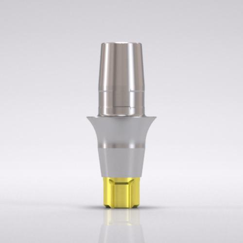 Picture of CONELOG® Titanium base Cad/Cam Ø 3.8 mm, GH 2.0 mm