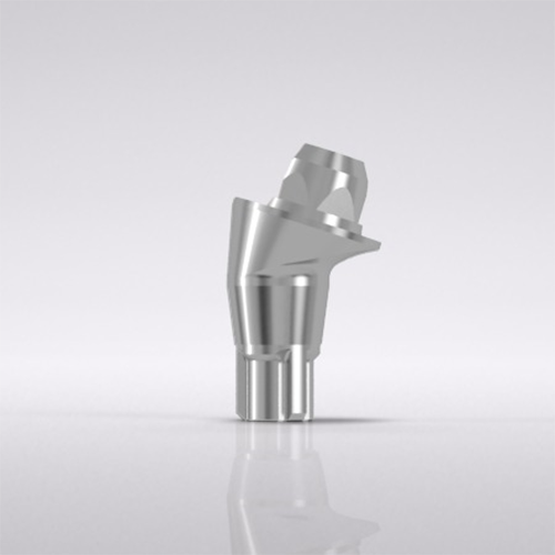 Picture of CONELOG® Bar abutment, 17° angled, type A, Ø 3.3, GH 2.5, sterile