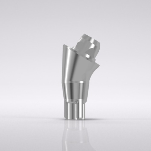 Picture of CONELOG® Bar abutment, 30° angled, type A, Ø 3.3, GH 4.0, sterile