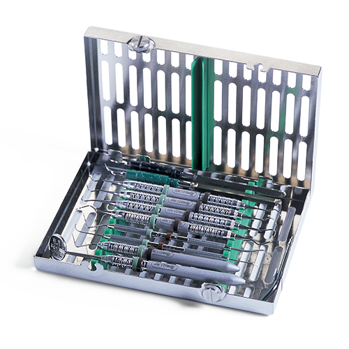 Picture of Hu-Friedy Wallace Soft Tissue Graft Surgery Kit