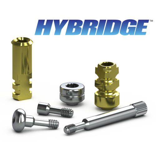 Picture of Hybridge Restoration Kit