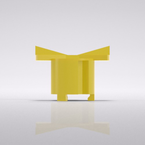 biohorizons online store impression transfer cap 3 8 mm. Black Bedroom Furniture Sets. Home Design Ideas