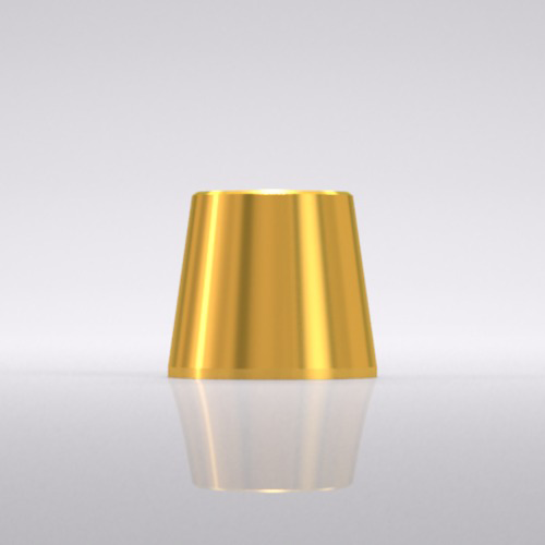 Picture of Base for CAMLOG® bar abutment Ø 5.0/6.0 mm, solderable