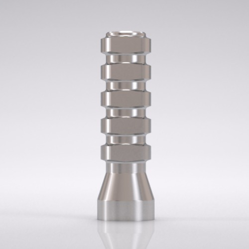 Picture of Titanium cap for bar abutment Ø 3.3/3.8/4.3 mm, for crown