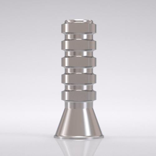 Picture of Titanium cap for bar abutment Ø 5.0/6.0 mm, for bridge