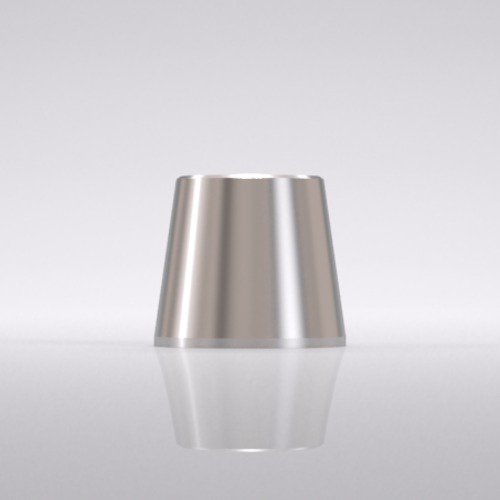 Picture of Base for bar abutment Ø 5.0/6.0 mm, laser-weldable