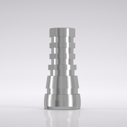 Picture of Vario SR titanium cap, bridge, Ø 3.8/4.3 mm + prost screw