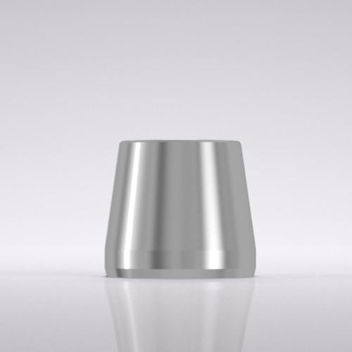 Picture of Vario SR base for bar, laser-weld, Ø5.0/6.0 mm + prost screw