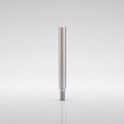 Picture of Screw for bar abutment Ø 3.3/3.8/4.3 mm, soldering aid