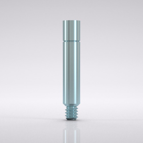Picture of Screw, 10, thread M1.6, length 7.5/10, stainless steel