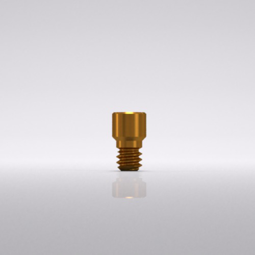 Picture of Lab prosthetic screw for bar abutment Ø 3.3/3.8/4.3 mm