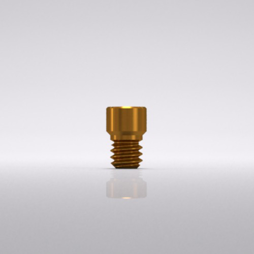 Picture of Lab prosthetic screw, bar abutment, thread M2.0,