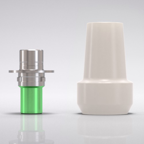 Picture of CAMLOG® Ceramic abutment Ø 6.0 mm