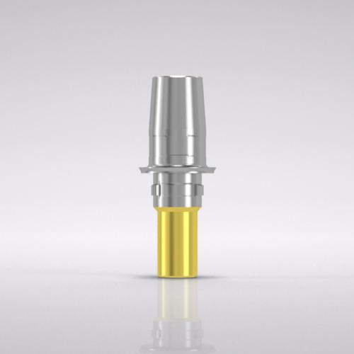 Picture of CAMLOG® Titanium base Cad/Cam, incl abutment screw Ø 3.8 mm