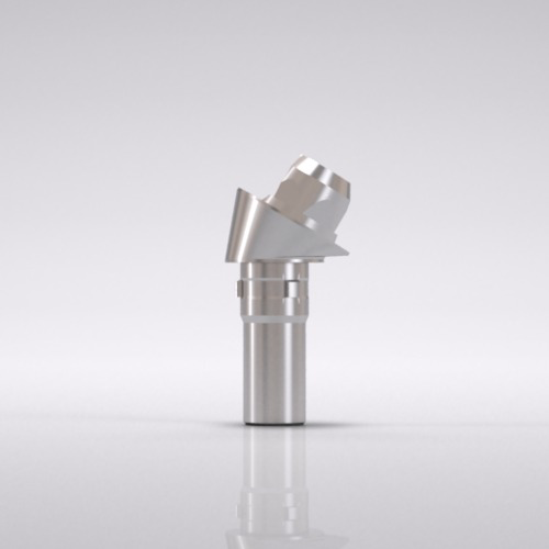 Picture of CAMLOG® Bar abutment, 30° angled, type A, Ø 3.3, GH 2.5, sterile