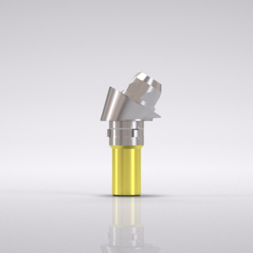Picture of CAMLOG® Bar abutment, 30° angled, type A, Ø 3.8, GH 2.5, sterile