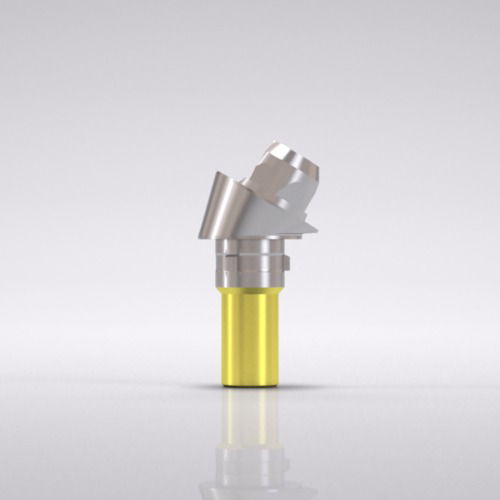 Picture of CAMLOG® Bar abutment, 30° angled, type B, Ø 3.8, GH 2.5, sterile