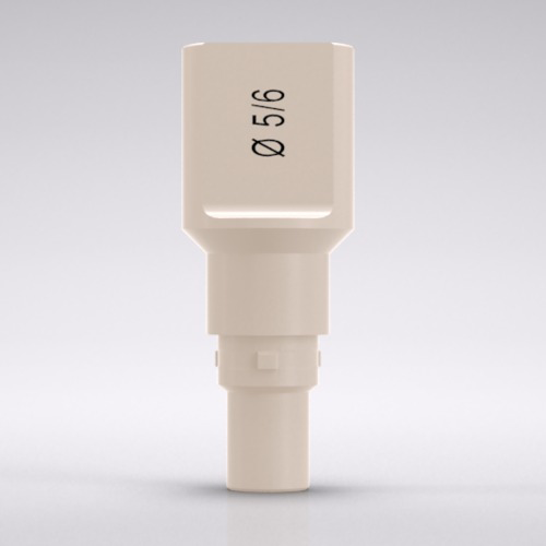 Picture of CAMLOG® Scanbody Ø 5.0/6.0 mm, incl. abutment screw, sterile