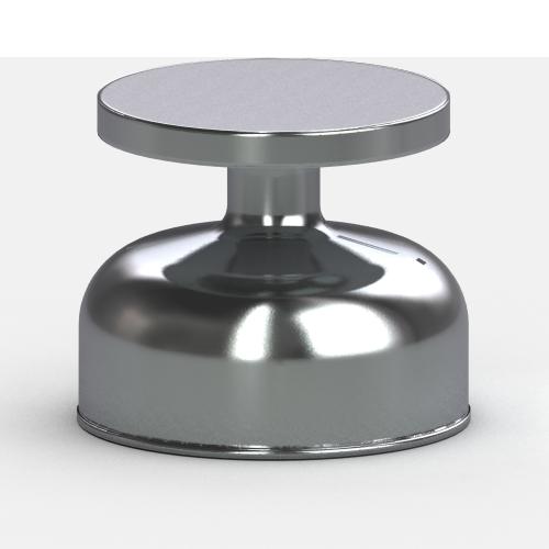 Foto de Transfer para toma de impresión Locator (4 unidades) (Zest ref 8505)