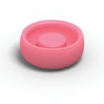 Foto de Locator Lgt. Retention Replac. Male (pink) (4pack) (Zest ref 8527)