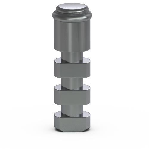 Picture of 3.35mm Abutment Analog, Locator R-Tx Attachment System, (4 Pack)
