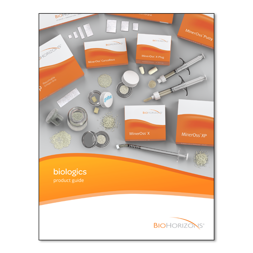 Picture of Biologics Product Guide