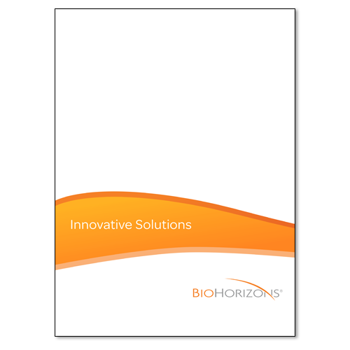 Picture of BioHorizons Folder - Standard