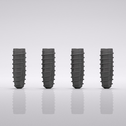 Picture of iSy® Implant set Ø 3.8 mm, L 11 mm [4 pack]