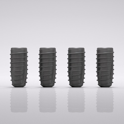 Picture of iSy® Implant set Ø 5.0 mm, L 11 mm [4 pack]