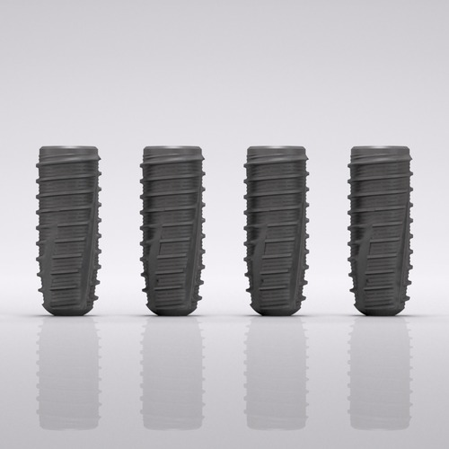Picture of iSy® Implant set Ø 5.0 mm, L 13 mm [4 pack]