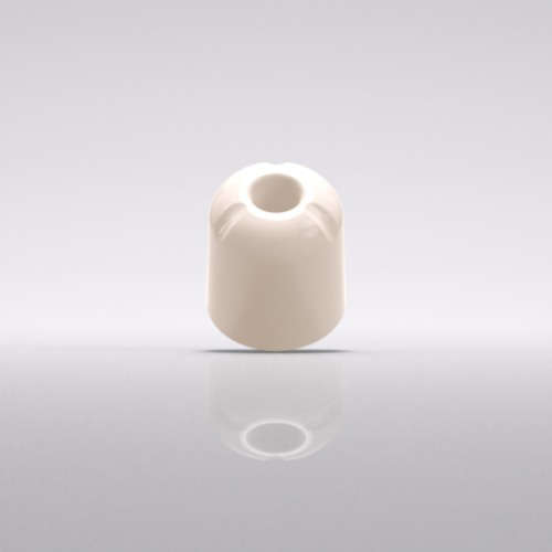 Picture of iSy® Healing cap, cylindrical [3 units]