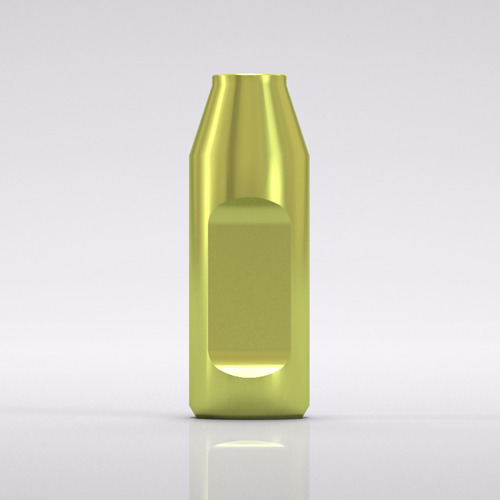Picture of iSy® Abutment collet for universal holder