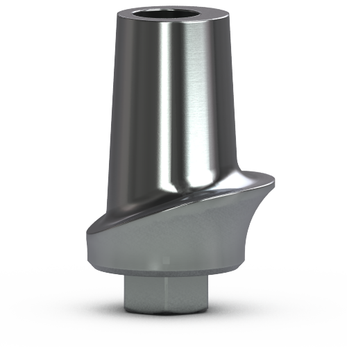 Picture of 5.7mm Straight Contour Abutment