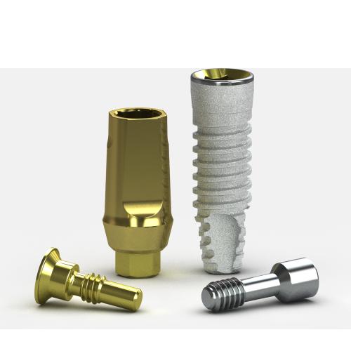 Picture of Internal Implant HA 3.5 x 12mm, 3.5 Platform