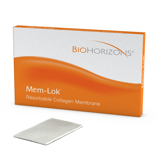 Picture of Resorbable Collagen Membrane 30mm x 40mm