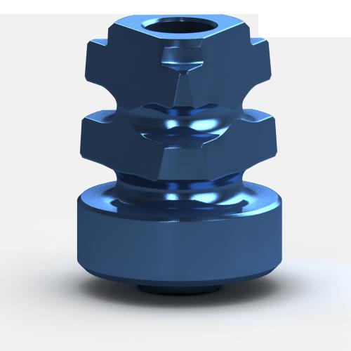 Foto de Transfer rotatorio para impresión directa Single-stage 5.7mm