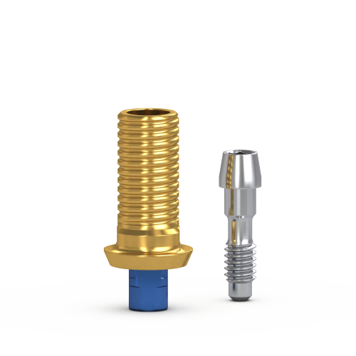 Picture of Gw Titanium Cylinder For CAM w/ Retaining Screw
