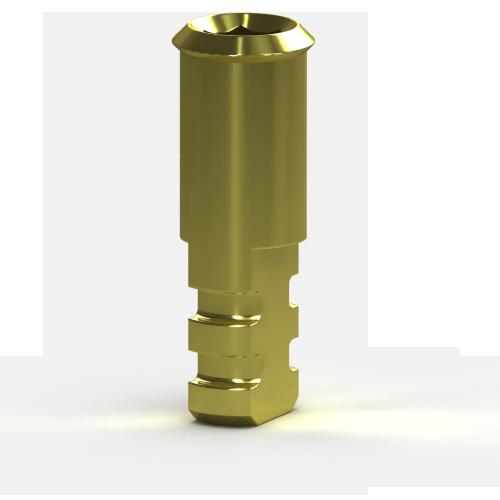 Foto de Análogo de implante Single-stage 3.5 mm