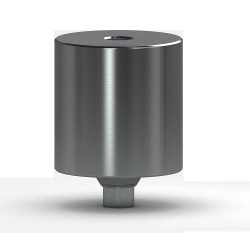 Picture of 3.0mm Laser-Lok Custom Ti Abutment