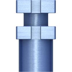 Foto de Transfer Rotatorio para Impresión Directa External de 5.0 mm