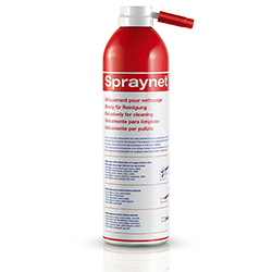 Picture of Spraynet cleaning spray for instruments