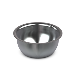 Picture of Round Stainless Steel Bowl