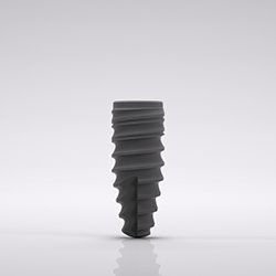 Picture of CONELOG® PROGRESSIVE-LINE Implant, Promote® plus, snap-in mount, Ø 3.3 mm, L 9 mm